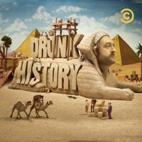 Télécharger Drunk History, Season 6 (Uncensored) Episode 16