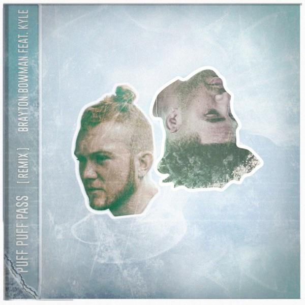 PUFF PUFF PASS (feat. KYLE) [REMIX] - Single
