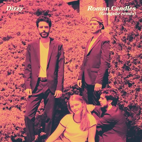 Roman Candles (Gengahr Remix) - Single