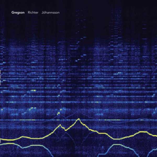 Gregson Richter Jóhannsson - Single