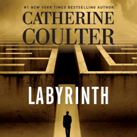 Labyrinth: An FBI Thriller, Book 23 (Unabridged) - Catherine Coulter MP3 Download