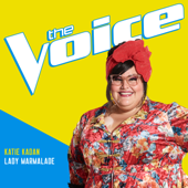 Lady Marmalade (The Voice Performance) - Katie Kadan