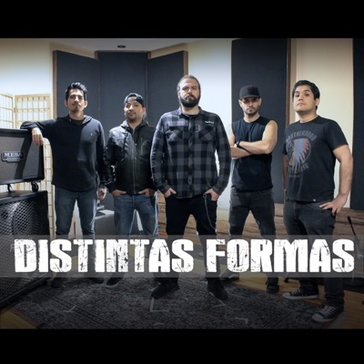 Distintas Formas (feat. Ricardo Mendez) - Single - 40 gramos