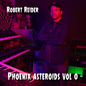 Robert Reider - Darkwave