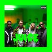 Juice (feat. Jhorrmountain & Makkie) artwork