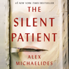 Alex Michaelides - The Silent Patient  artwork