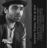 Hansen Tomas - De Bom