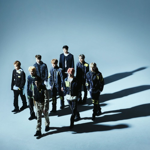 NCT 127 - NCT #127 WE ARE SUPERHUMAN - The 4th Mini Album