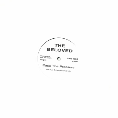 Ease the Pressure (Derrick Carter & Chris Nazuka Red Nail Remixes) - EP - The Beloved