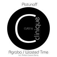 Wasted Time - PLATUNOFF