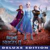 Multi-interprètes - La reine des neiges 2 (Bande Originale française du Film/Deluxe Edition) illustration