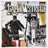 Gallowstreet - Battleplan kunstwerk