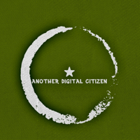 Podcast cover art for Another Digital Citizen