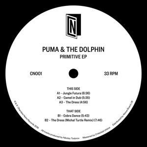 Puma & The Dolphin - Primitive