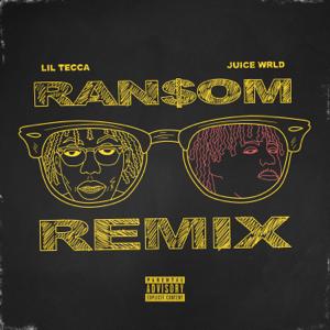 Lil Tecca & Juice WRLD - Ransom (Remix)