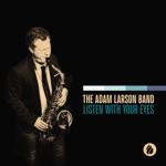The Adam Larson Band - Bright