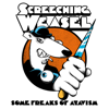 Screeching Weasel - Some Freaks of Atavism  artwork