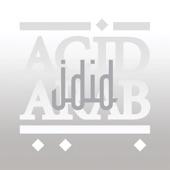 acid arab - Malek Ya Zahri (feat. Cheikha Hadjla)