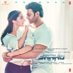 Saaho (Original Motion Picture Soundtrack) - EP