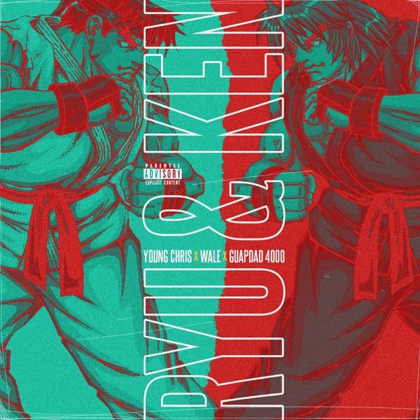 Ryu & Ken - Single