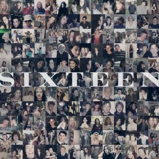 Sixteen (J Bruus Remix)
