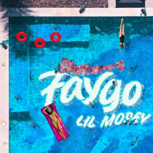 Blueberry Faygo - Single Mp3 Download