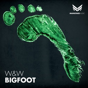 Bigfoot - Single