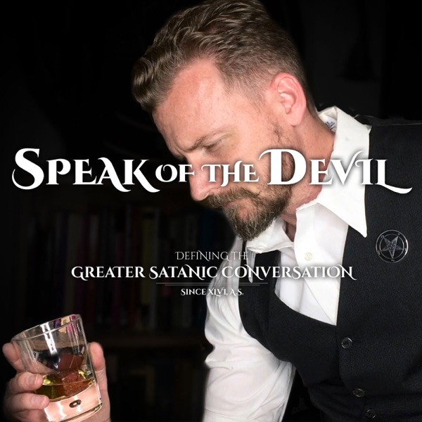 Speak of the Devil - Presented by Reverend Campbell