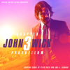 John Wick: Chapter 3 – Parabellum (Original Motion Picture Soundtrack) - Tyler Bates & Joel J. Richard