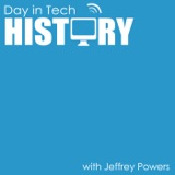 Image of Day in Tech History podcast