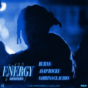 Energy (feat. Sabrina Claudio) [Remixes] - EP Mp3 Download