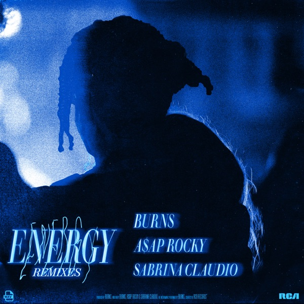 Energy (feat. Sabrina Claudio) [Remixes] - EP