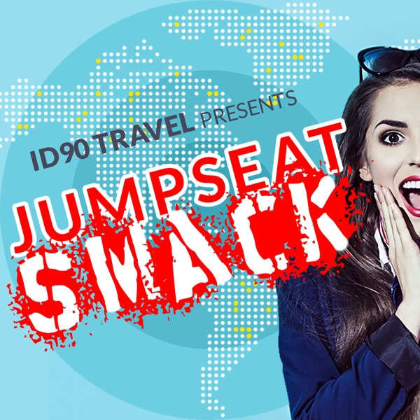 Jumpseat SMACK by ID90 Travel