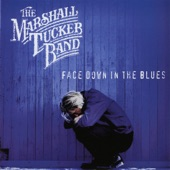 The Marshall Tucker Band - Face Down in the Blues