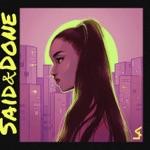 Lara Andallo - Said&Done
