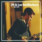 Angel Parra;JM & Los RedRockers - Cosmic Rider