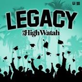 Legacy artwork