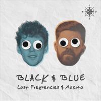 Black & Blue-Lost Frequencies & Mokita