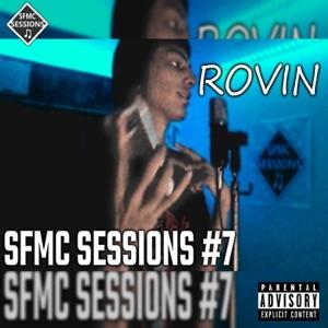 SFMC Sessions - Rovin Sfmc Sessions #7