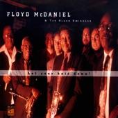 Floyd McDaniel & The Blues Swingers - West Side Baby