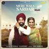 Jugraj Sandhu & Dr. Shree - Mere Wala Sardar Remix artwork