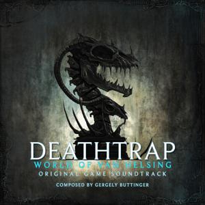 Gergely Buttinger - DeathTrap (Original Game Soundtrack)