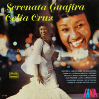 Celia Cruz - Cuando Salí De Cuba artwork