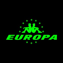 View album All Day and Night (Jax Jones & Martin Solveig Present Europa) - Single