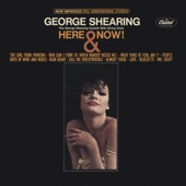 The George Shearing Quintet With String Choir - Who Can I Turn To (When Nobody Needs Me)
