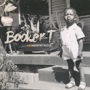 Booker T. Jones - Stardust feat. Matt Berninger