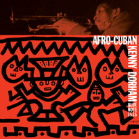 Kenny Dorham - Afro-Cuban artwork