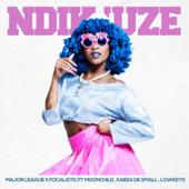 NdiKuze (feat. The Lowkeys, Kabza Da Small & MoonChild)