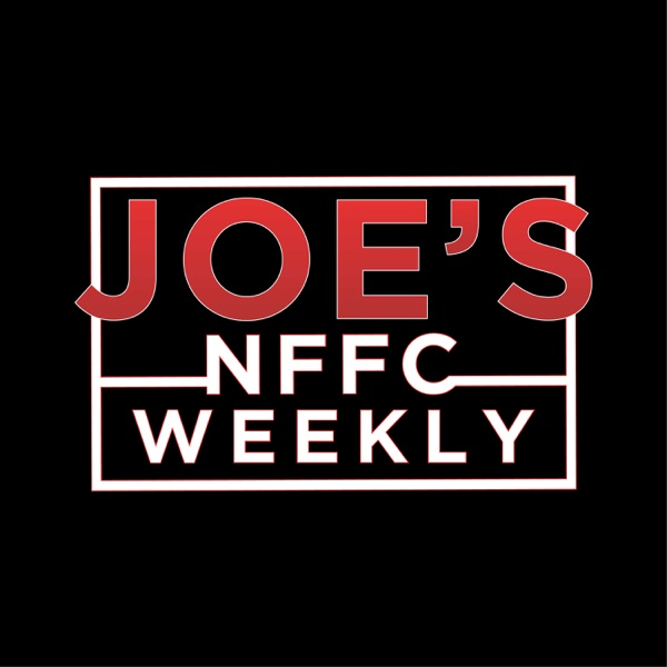 Joe's Nottingham Forest Weekly Podcast