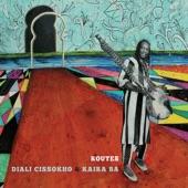 Diali Cissokho & Kaira Ba - Saya